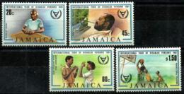 Jamaica Nº 524/27 En Nuevo. - Jamaica (1962-...)
