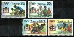 Jamaica Nº 587/601 En Nuevo. - Jamaica (1962-...)