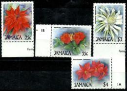 Jamaica Nº 736/39 En Nuevo. - Jamaica (1962-...)