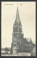 +++ CPA - VILLERS PERWIN - Les Bons Villers - L'Eglise   // - Les Bons Villers