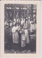 1941 - La REUNION 974 - BENEDICTION INAUGURATION POSE 1ere PIERRE EGLISE ND DE LA PAIX SAINT GILLES - MSG LANGAVANT - Places