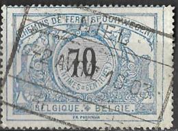 C0.13: NIEL: TR23 - 1895-1913