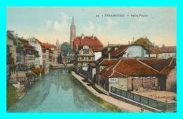 A755 / 031 67 - STRASBOURG Petite France - Strasbourg