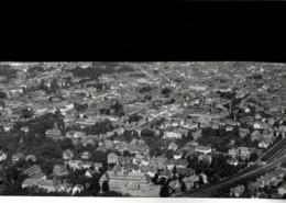 ! Offenbach, Hessen ,  Luftbild , Nr. 19437,  Format 18 X 13 Cm - Offenbach