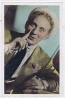 Carte Postale  Charles TRENET - Artiesten
