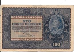 100 Marek Polskich - Polonia