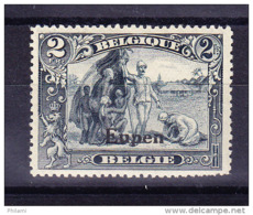 BELGIQUE COB OC 98 * MH. (4TM69) - [OC55/105] Eupen/Malmedy
