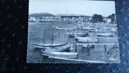 LE BRUSC (Var) - 2 Vue Générale - Le Port - France