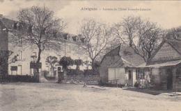 Alvignac - Annexe De L'Hotel Branche-Lescure            (A-126-170706) - Autres Communes