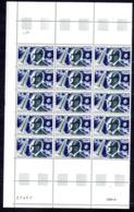 FRANCE LOT DE 15 TIMBRES DE 1967 N 1526 NEUF ** - Unused Stamps
