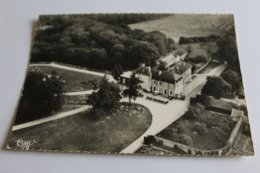 Vandeuvre - Chateau De Brabois Et Son Parc - Vandoeuvre Les Nancy