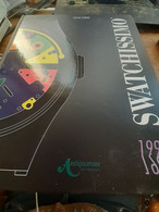 Swatchissimo ROLAND CARRERA Antiquorum 1991 - Livres, BD, Revues