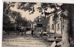 HIERGES :Environs De Vireux, Vallée De La Meuse, Edition G.P.C. - Andere Gemeenten