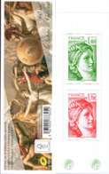 """CARNET 1524 """"PHILATELIE. 40è ANNIVERSAIRE DE LA SABINE DE GANDON"""". Etat D'origine, Parfait, Neuf Luxe. - Carnets"""