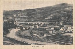 BOLOGNA PROVINCIA-S. RUFFILLO PONTE - Bologna