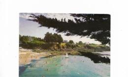 La Plage De Kerfany Les Pins - Moëlan-sur-Mer