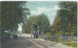 Veenendaal - Nieuwenweg - Uitgave R. Schoemaker - 1905 - Sonstige