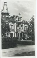 Hillegersberg - Raadhuis - 1949 - Nederland