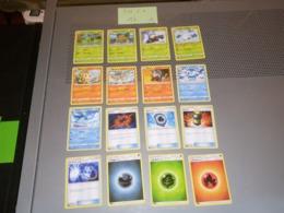 Lot De 145 Cartes Cards Pokemon Coréenne Korean Neuves Differentes Sm5+ 5m 5s Sun  Moon - Pokemon
