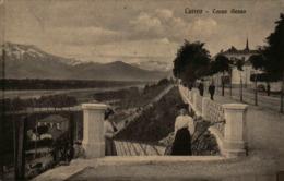 CUNEO - Corso Gesso - Cuneo