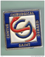 CENTRE CHIRURGICAL *** SAINT GERARD ***  2003 - Geneeskunde