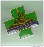 PHARMACIE SAINT EUGENE - MARSEILLE ***  2003 - Geneeskunde