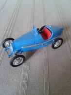 Rami JMK Bugatti Type 35 C 1923 - Oud Speelgoed