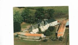 Argenton L'eglise Bouille Saint Paul Centre De Vacances - Frankrijk