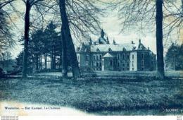Westerlo - Het Kasteel - Le Château - Westerloo * - Westerlo