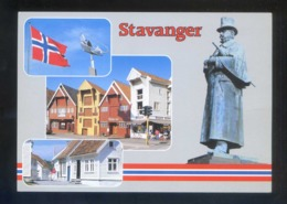 Stavanger. Circulada Stavanger 1992. - Noruega