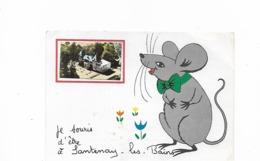 Santenay Les Bains - Autres Communes