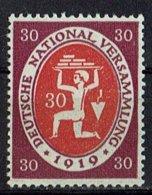 = Deutsches Reich 1919 ** = - Deutschland