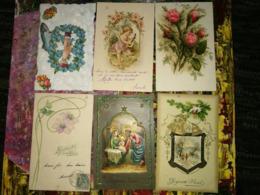 FANTAISIE Lot De 54 Cpa  Voir Scans   Port FRANCE = 5,40€ - Cartes Postales