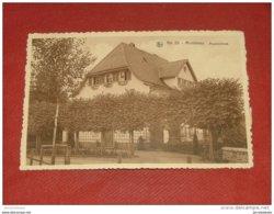 MONTENAU  -  Missionshaus  -  1935 - Amblève - Amel
