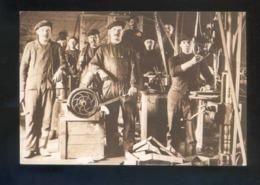 *Metal Workers* Circulada. - Noruega