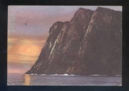 Circulada Nordkapp 1958. - Noruega