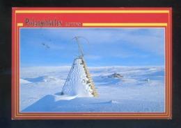 *Polarsirkelen* Circulada Polarsirkelen 1998. - Noruega