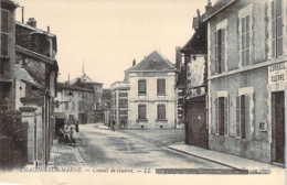 51 MARNE Ecole Communale De Garçons Conseil De Guerre à CHALONS Sur MARNE - Châlons-sur-Marne
