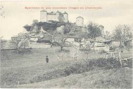 TB Annuaire Berry Paris, Prix De CP, 1906, Spécimen - Werbepostkarten