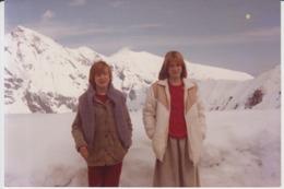 Little Girls Unused (real Photo, Postcard Size) - Szenen & Landschaften