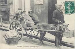 TB 34 – Béziers – Le Père L'Amour Et Son équipage - Altri Comuni