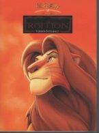 """Coffret 3 DVD Pour Enfants """"LE ROI LION"""" WALT DISNEY - Familiari"""