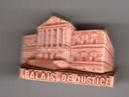 DESTOCKAGE Fève MH - PALAIS DE JUSTICE De NICE - Regio's