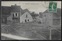 CPA 21 - Toutry, Un Coin Du Pays - Autres Communes