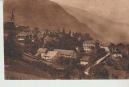 C. P. A. - ALBERTVILLE CONFLANS - VUE GÉNÉRALE - 18 - BERTRAND - - Albertville