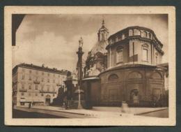 TORINO - PATRONATO DELLA GIOVANE - NUOVA NON VIAGGIATA - ANGOLI ROVINATI - 058 - Churches