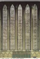 AN51 York Minster, The Five Sisters Window - York