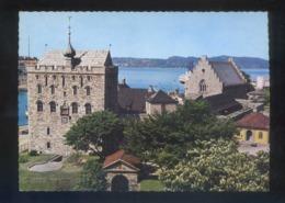 Bergen. *Rosenkrantz Tower...* Nueva. - Noruega