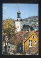 Bergen. *Nykirken* Nueva. - Noruega