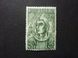 PAYS-BAS, Année 1939, YT N° 323 Neuf MH* - Period 1891-1948 (Wilhelmina)